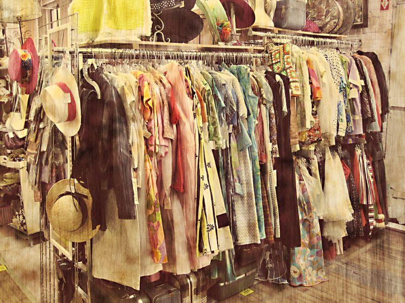 5-12g CLOTHES