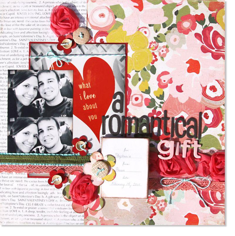 ROMANTICAL GIFT1