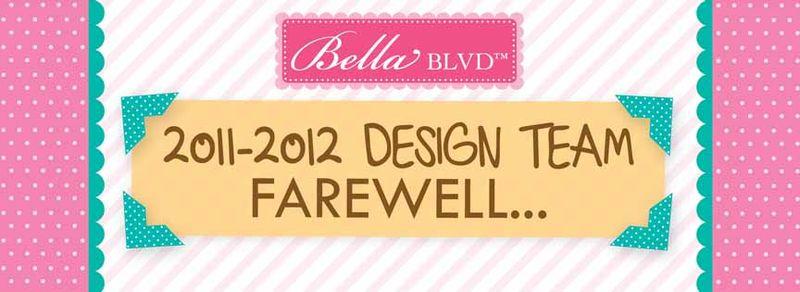 2011 DT FAREWELL