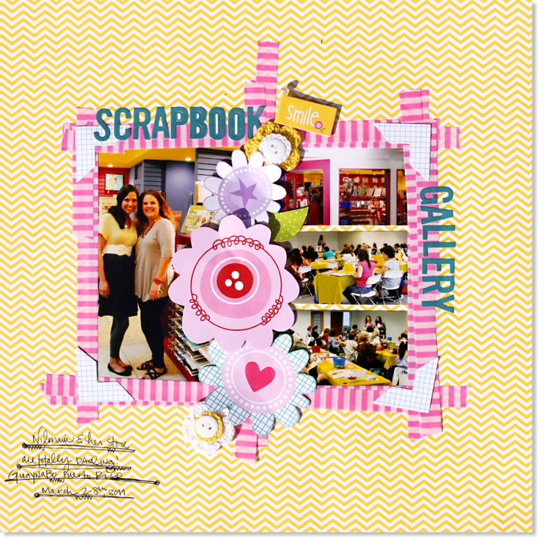 SCRAPBOOK GALLERY1-LEFT
