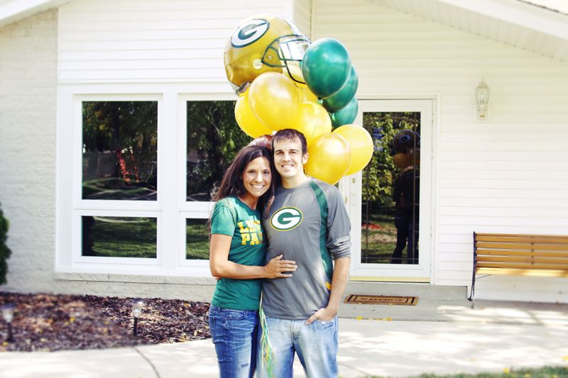 PACKER PARTY WEDDING PARTY2