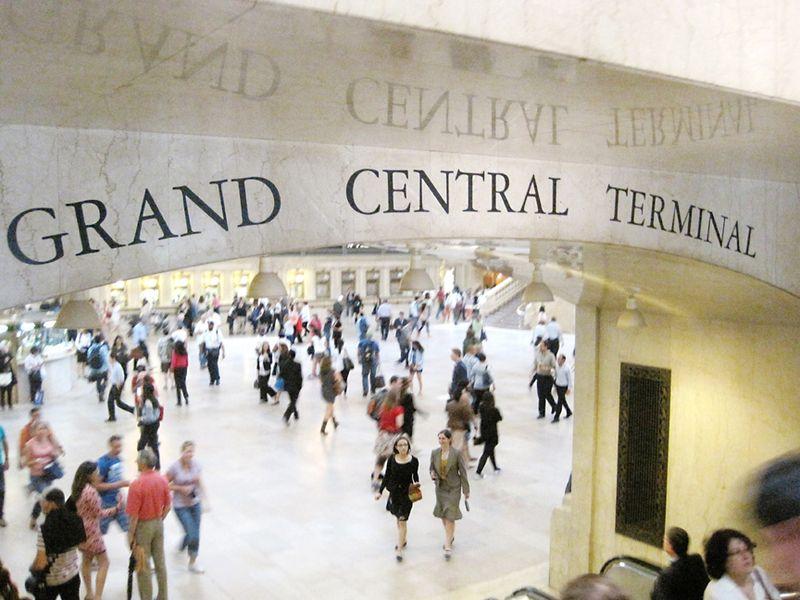 GRAND CENTRAL2