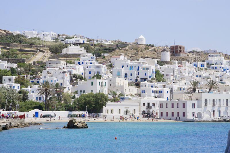 9 GREECE