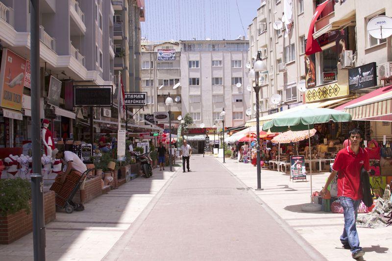 22 TURKEY