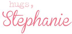 0 SIGNATURE STEPHANIE
