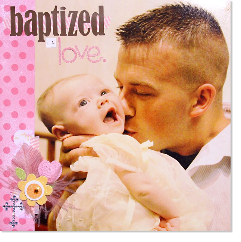 BAPTIZED IN LOVE1