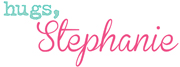 0 SIGNATURE STEPHANIE